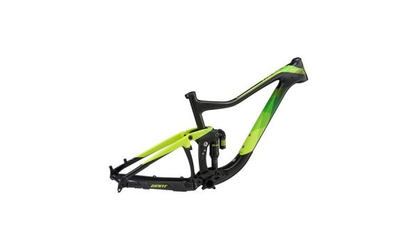 TRANCE ADVANCED FRAMESET 2018