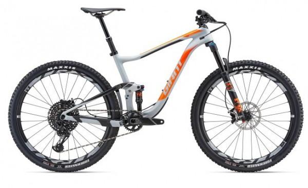 בנדא ספורט - אופניים ואביזרים | BendaSport יבוא ושיווק אופניים וספורט Anthem Advanced 1 Color A Gray