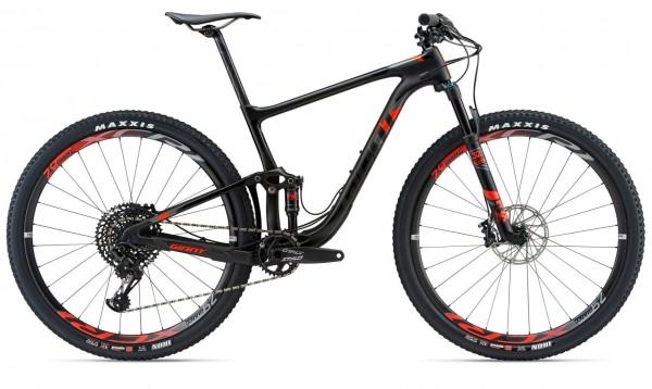 בנדא ספורט - אופניים ואביזרים | BendaSport יבוא ושיווק אופניים וספורט Anthem Advanced Pro 29er 1 Color A Carbon