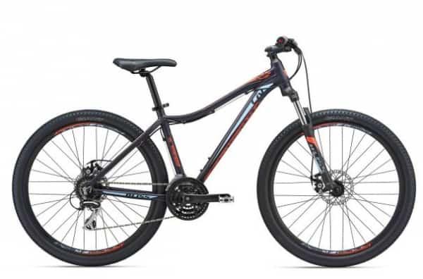 בנדא ספורט - אופניים ואביזרים | BendaSport יבוא ושיווק אופניים וספורט Bliss 1 Color A Dark Purple