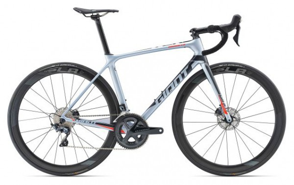 TCR ADVANCED PRO 1 DISC 2019