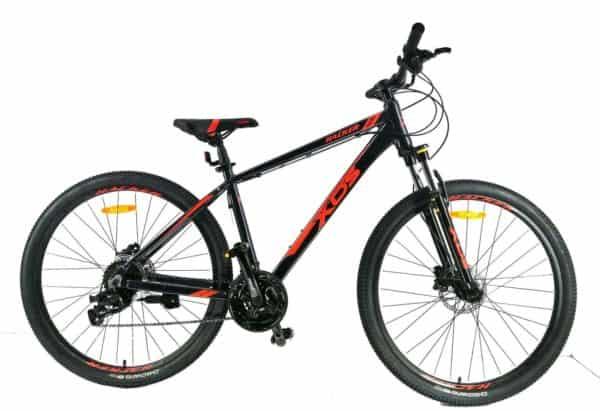 בנדא ספורט - אופניים ואביזרים | BendaSport יבוא ושיווק אופניים וספורט 27.5 HACKER500 RED 1 1