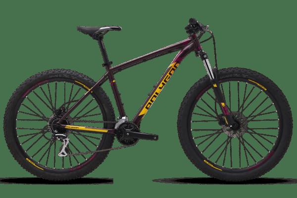בנדא ספורט - אופניים ואביזרים | BendaSport יבוא ושיווק אופניים וספורט PREMIER 5 TA17